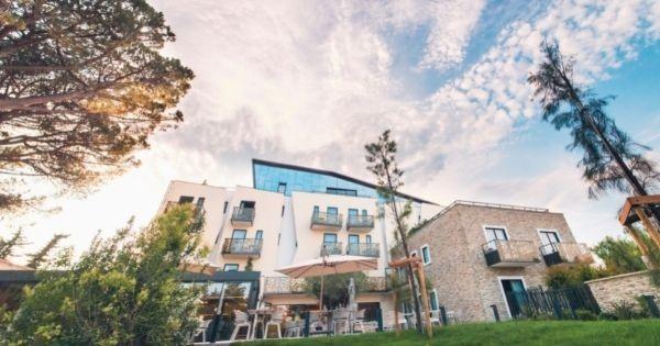 Hôtel 4 étoiles Îlot du Golf - Ouvert depuis juin 2021